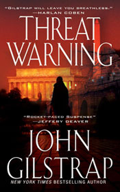 Threat Warning John Gilstrap
