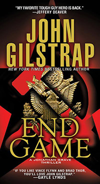 End Game by John Gilstrap